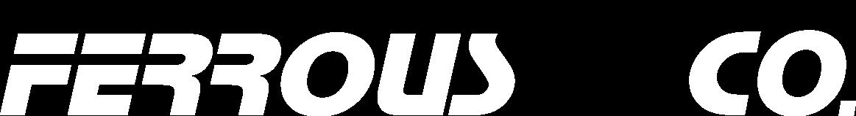 Ferrous 85 logo